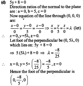 UP Board Solutions for Class 12 Maths Chapter 11 Three Dimensional Geometry 4.3