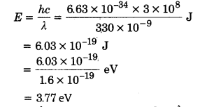 UP Board Solutions for Class 12 Physics Chapter 11 Dual Nature of Radiation and Matter 9
