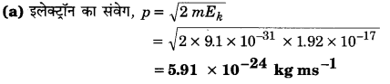 UP Board Solutions for Class 12 Physics Chapter 11 Dual Nature of Radiation and Matter 13