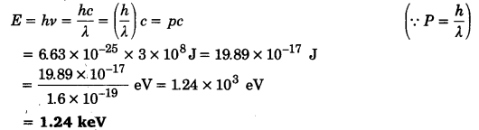 UP Board Solutions for Class 12 Physics Chapter 11 Dual Nature of Radiation and Matter 16a
