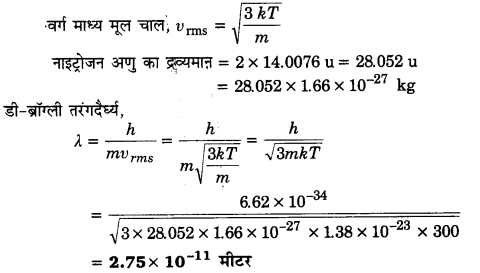 UP Board Solutions for Class 12 Physics Chapter 11 Dual Nature of Radiation and Matter 19