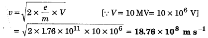 UP Board Solutions for Class 12 Physics Chapter 11 Dual Nature of Radiation and Matter 20b