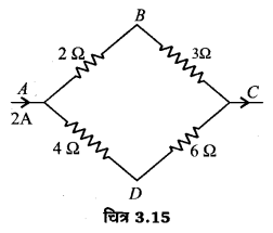 UP Board Solutions for Class 12 Physics Chapter 3 Current Electricity MCQ 8