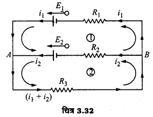 UP Board Solutions for Class 12 Physics Chapter 3 Current Electricity LAQ 5.1