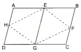 UP Board Solutions for Class 9 Maths Chapter 9 Area of Parallelograms and Triangles img-3
